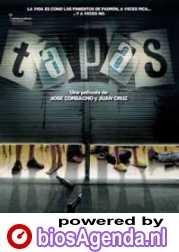 Poster Tapas
