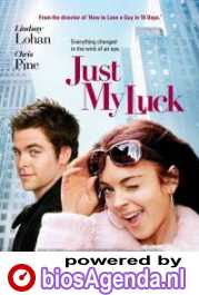 Poster Just my Luck (c) 2006 The IMP / 20th Century Fox