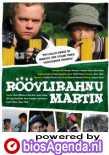 Poster Röövlirahnu Martin