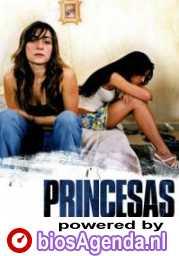 Poster Princesas