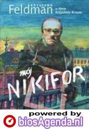 Poster Moj Nikifor