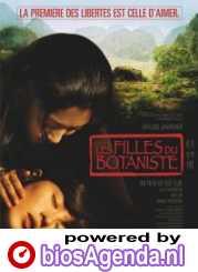 Poster Les Filles du Botaniste