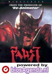 Dvd-hoes Faust (c) Amazon.com