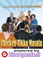 Poster Chicken Tikka Masala