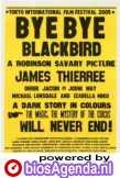 Poster Bye Bye Blackbird