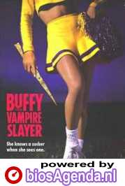 Poster Buffy the Vampire Slayer