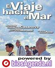 Poster Viaje Hacia el Mar