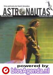 Poster Astronautas