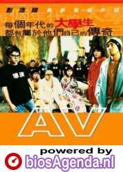 Poster A.V.