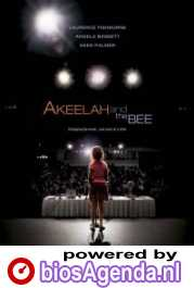 Poster Akeelah and the Bee (c) 2006 Lion's Gate Films