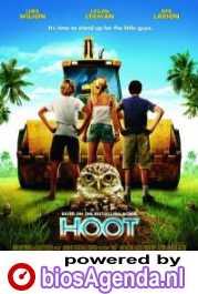 Poster Hoot (c) 2006 New Line Cinema