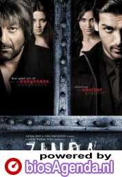 Poster Zinda