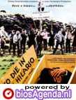 Poster To Die in San Hilario / Morir en San Hilario