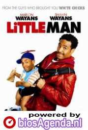 Poster Little Man (c) 2006 Revolution Studios