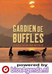 Poster Gardien de Buffles