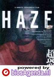 Poster Haze