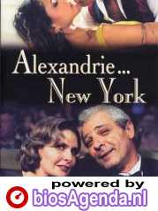 Poster Alexandrie.. New York