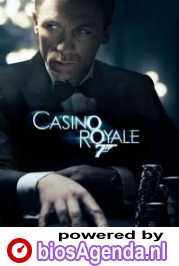Poster Casino Royale (c) Sony Pictures Entertainment