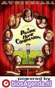 Poster A Prairie Home Companion