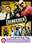 Poster Dikkenek
