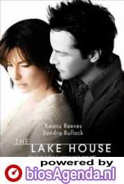 Poster Lake House (c) Warner Bros