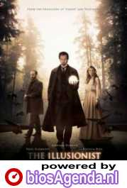 Poster The Illusionist (c) Yari Film Group Releasing