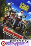 Poster Barnyard: The Original Party Animals (c) Paramount Pictures