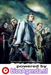 Poster Eragon (c) 2006 Fox 2000 Pictures