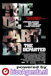 Poster The Departed (c) Warner Bros Pictures