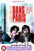 Poster Dans Paris