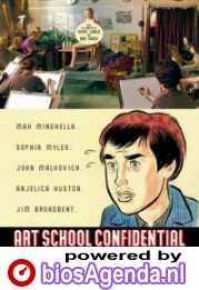 Poster Art School Confidential (c) 2006 Sony Pictures Classics