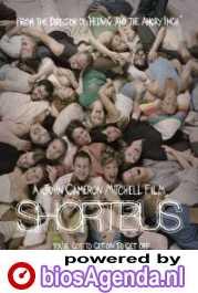 Poster Shortbus (c) 2006 Thinkfilm