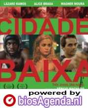 Poster Cidade Baixa (c) Palm Pictures