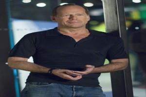 Bruce Willis in Perfect Stranger