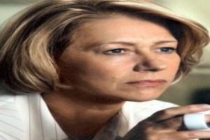 Helen Mirren in The Clearing