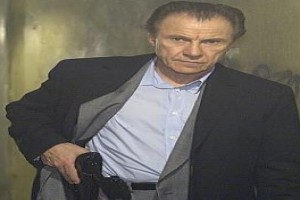 Harvey Keitel in The Path to  9/11