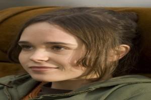 Ellen Page in Juno